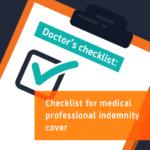 Doctors Checklist