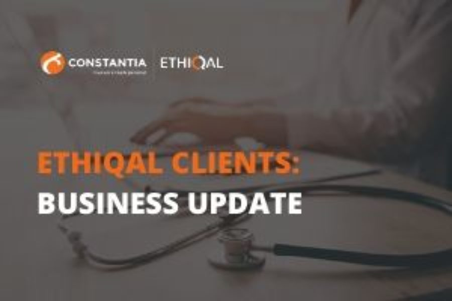 EthiQal Client Business Update